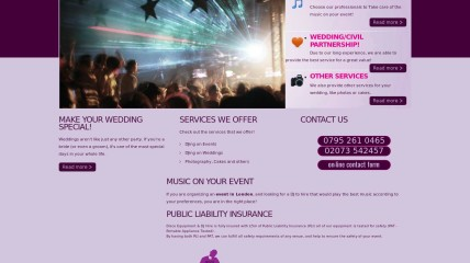 Disco Dj Hire