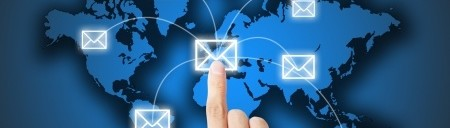 Email alerts for Seo